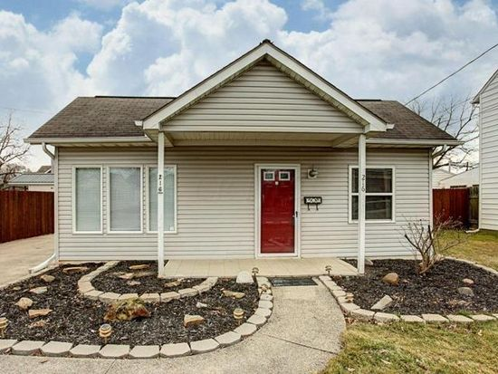 216 West St, Groveport, OH 43125