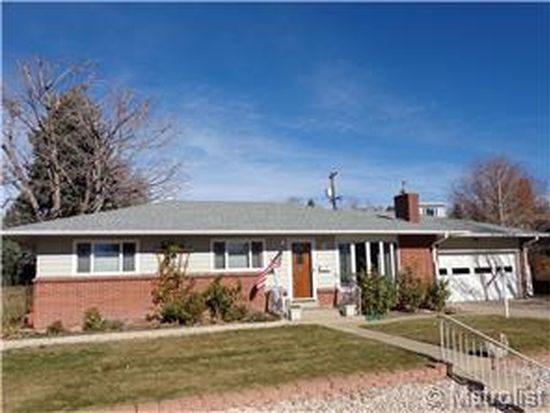 3725 W Amherst Ave, Denver, CO 80236