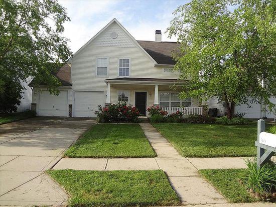 5104 Brookstone Ct, Indianapolis, IN 46268