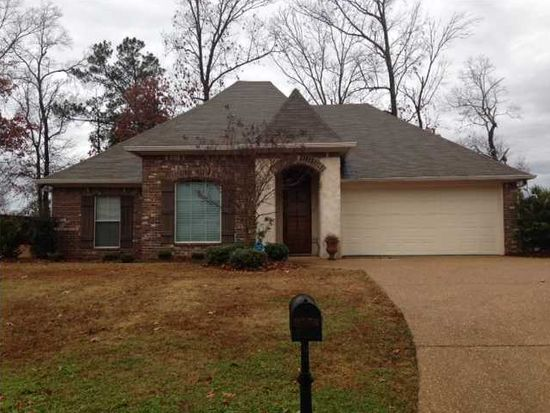 433 Pinebrook Cir, Brandon, MS 39047