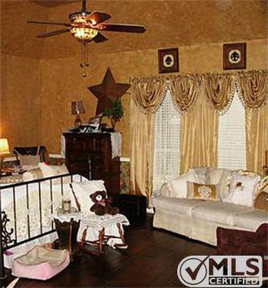 1206 Vistawood Dr, Mansfield, TX 76063