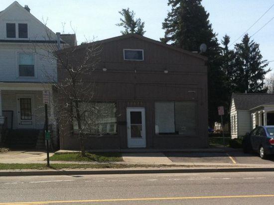 10875 Main St, Clarence, NY 14031