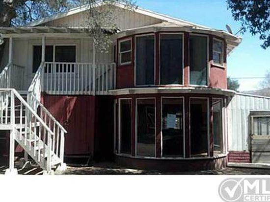 37416 Oak Grove Truck Trl, Warner Springs, CA 92086