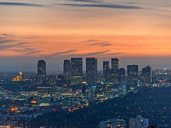 1717 Crisler Way, West Hollywood, CA 90069