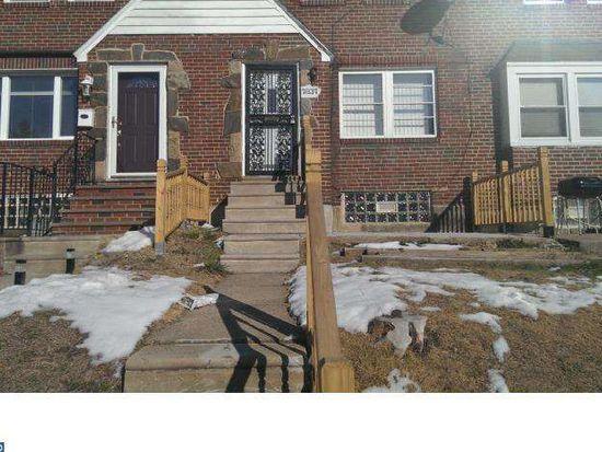 7837 Gilbert St, Philadelphia, PA 19150