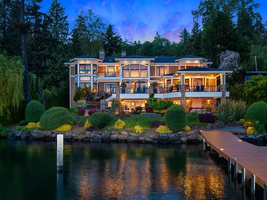 8245 W Mercer Way, Mercer Island, WA 98040