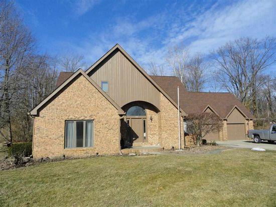 868 Ridge Rd, Terre Haute, IN 47803