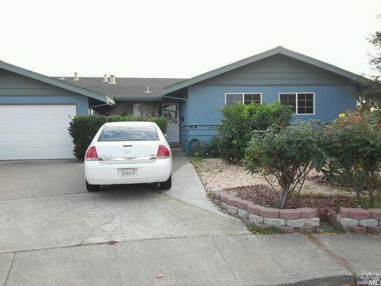 1331 Avon Way, Fairfield, CA 94533
