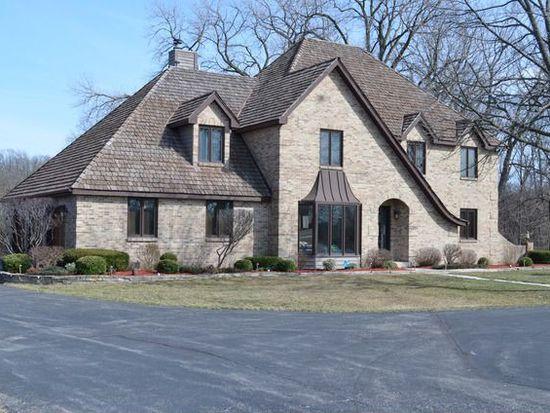 22061 S Burr Ridge Dr, Joliet, IL 60404