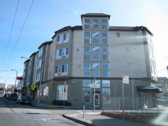 1 Wattson Pl UNIT 5, San Francisco, CA 94112