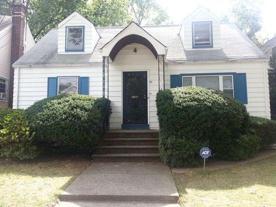 20 Lenox Ave, Irvington, NJ 07111