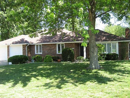 7833 Warbler Ct, Indianapolis, IN 46256