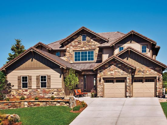 Costa - The Preserve at McKay Shores by Toll Brothers
