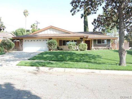 702 Ardmore Ave, Redlands, CA 92374