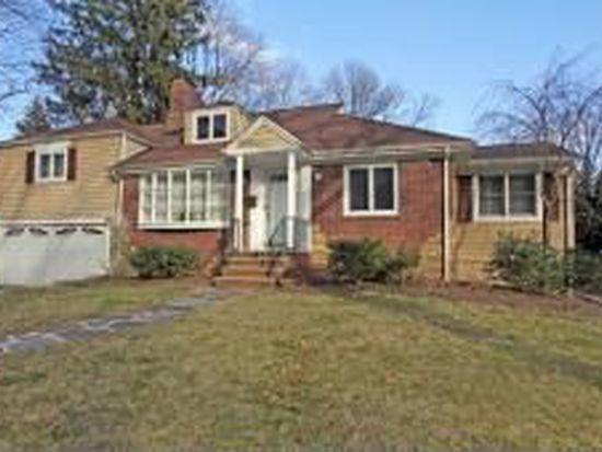 39 Chestnut Hill Pl, Glen Ridge, NJ 07028