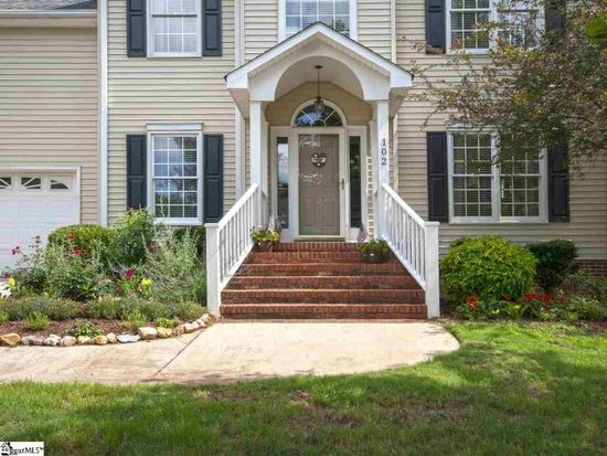 102 Summerwalk Pl, Simpsonville, SC 29681