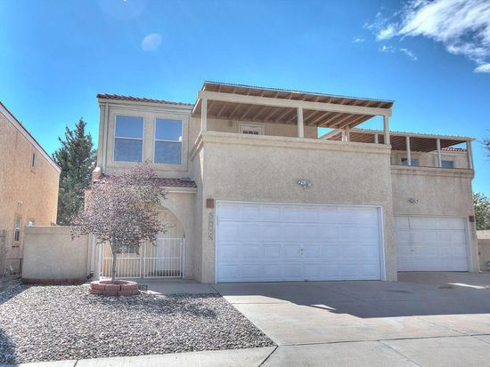 6933 El Cajon Ct NW, Albuquerque, NM 87120