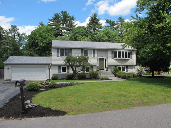 14 Marjorie Rd, Burlington, MA 01803