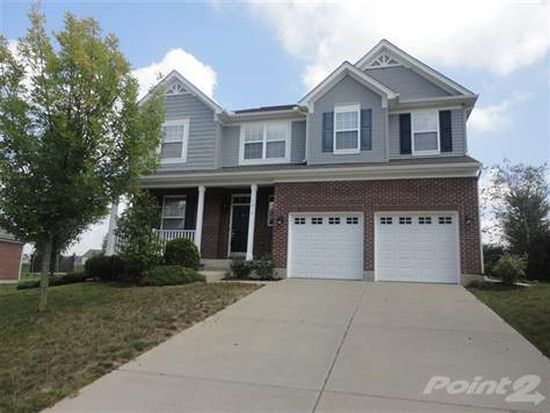 4819 Open Meadow Dr, Independence, KY 41051