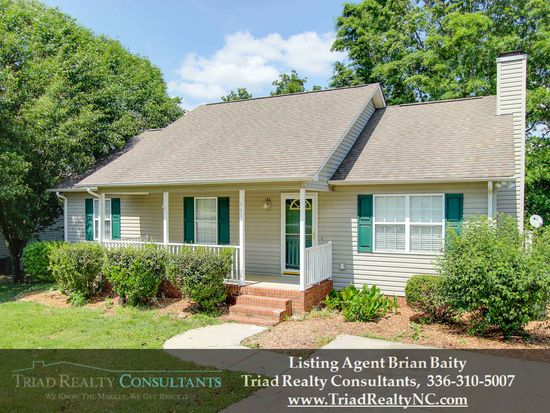 117 Lowery Dr, Thomasville, NC 27360