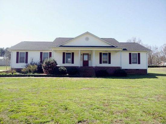 303 Margaret Ave, Gaffney, SC 29341
