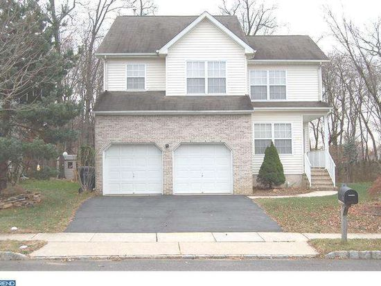 16 Marchesi Dr, Lawrenceville, NJ 08648