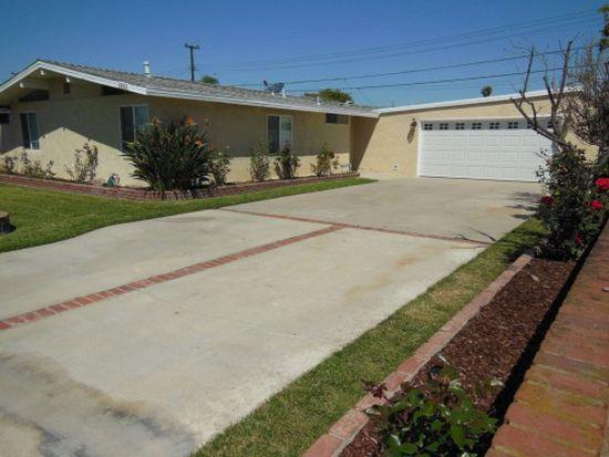 5865 Los Encinos St, Buena Park, CA 90620