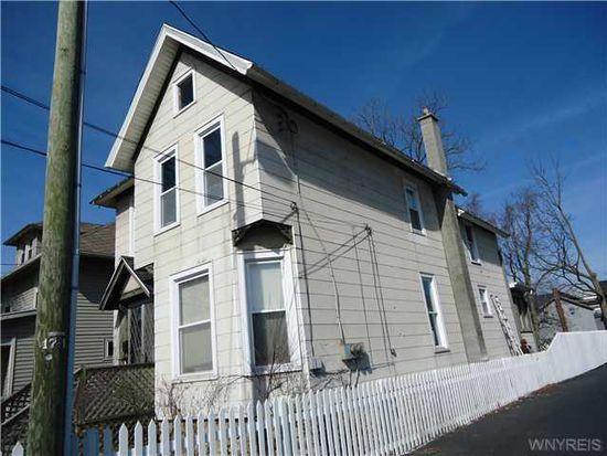 227 Genesee St, Lockport, NY 14094