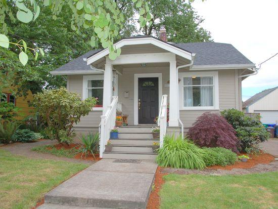 8601 N Drummond Ave, Portland, OR 97217