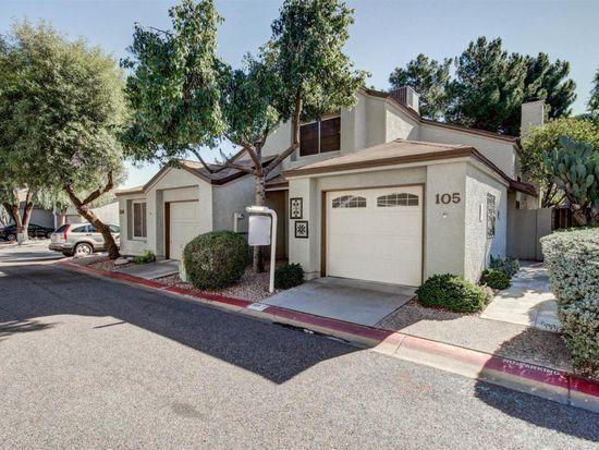 1822 S 39th St UNIT 105, Mesa, AZ 85206