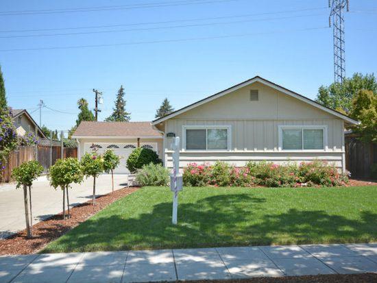 2900 La Jolla Ave, San Jose, CA 95124