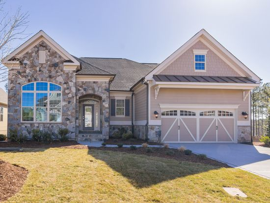 7824 Hasentree Lake Dr, Wake Forest, NC 27587