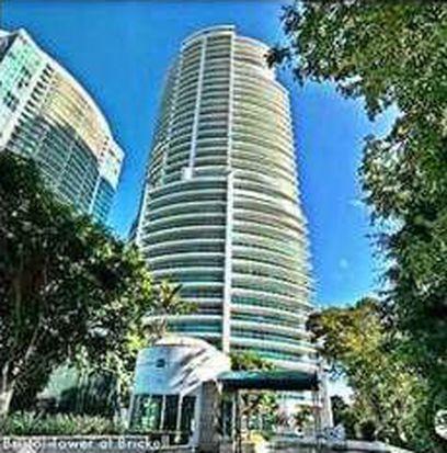 2127 Brickell Ave APT 2205, Miami, FL 33129