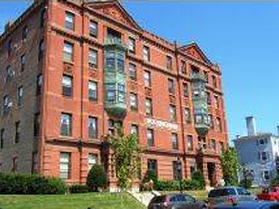 401 State St UNIT P309, Portsmouth, NH 03801