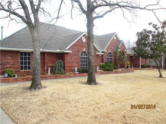 120 Hickory Forest Dr, Choctaw, OK 73020