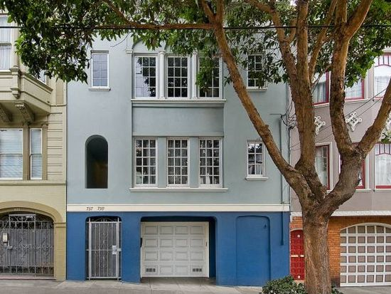 757 Page St, San Francisco, CA 94117