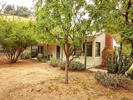 3790 Glenalbyn Dr, Los Angeles, CA 90065