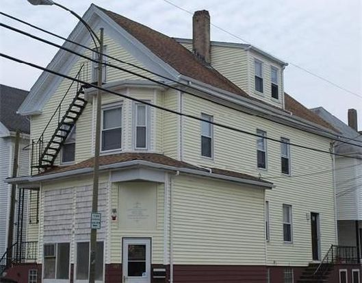 185 County St, New Bedford, MA 02740