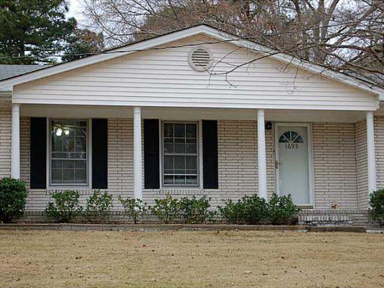 1695 Dogwood Trl, Douglasville, GA 30134