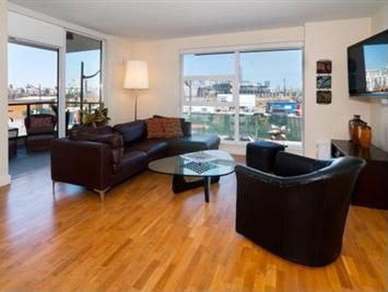 325 China Basin St UNIT 206, San Francisco, CA 94158