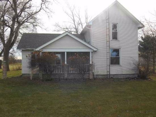 8695 County Road H, Delta, OH 43515
