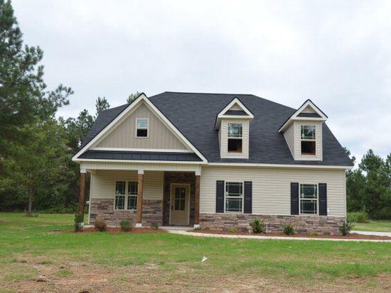 1340 Oak Ridge Plantation Rd, Hephzibah, GA 30815