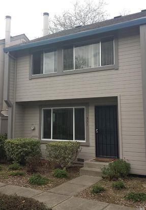 371 Wall Pl, Santa Rosa, CA 95401