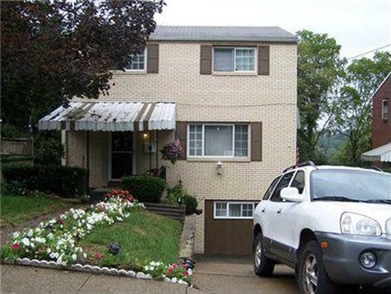 1119 Sperling Dr, Pittsburgh, PA 15221