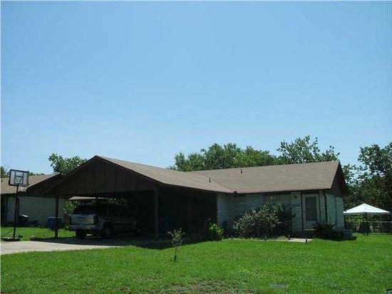 103 Stubblefield Dr, Elgin, TX 78621