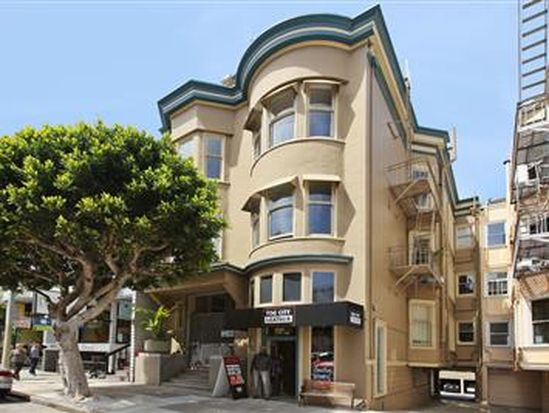 2060 Union St APT 4, San Francisco, CA 94123