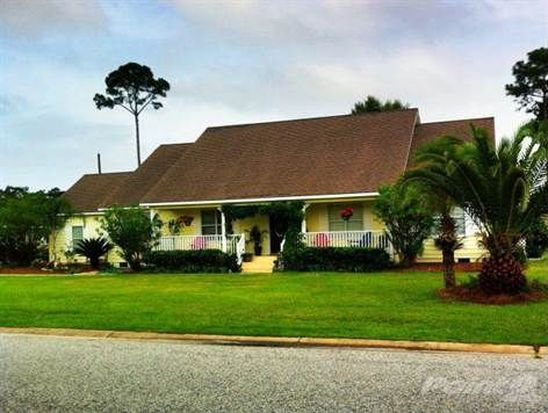 4794 Easy St, Orange Beach, AL 36561