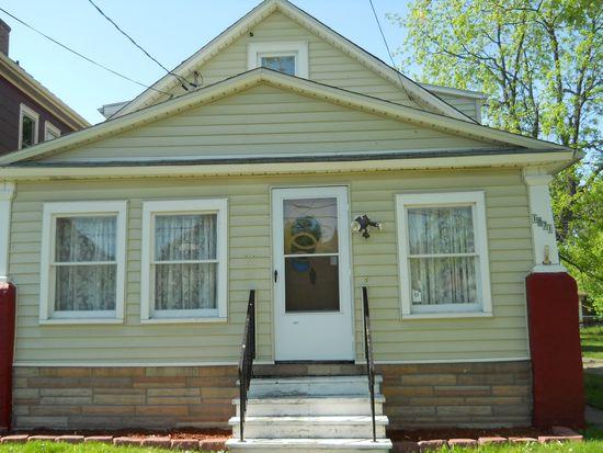 1871 North Ave, Niagara Falls, NY 14305