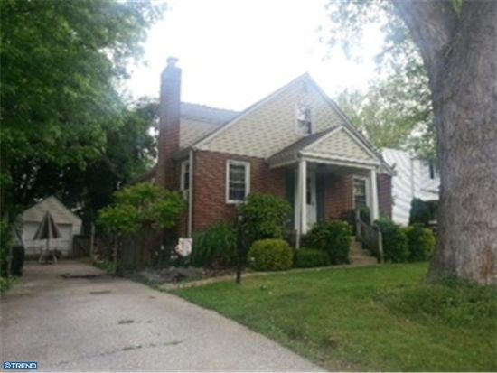 214 First Ave, Newtown Square, PA 19073
