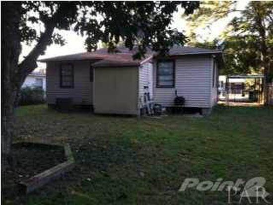 312 Chaseville St, Pensacola, FL 32507